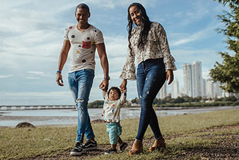Afro-Caribbean Surrogacy Services